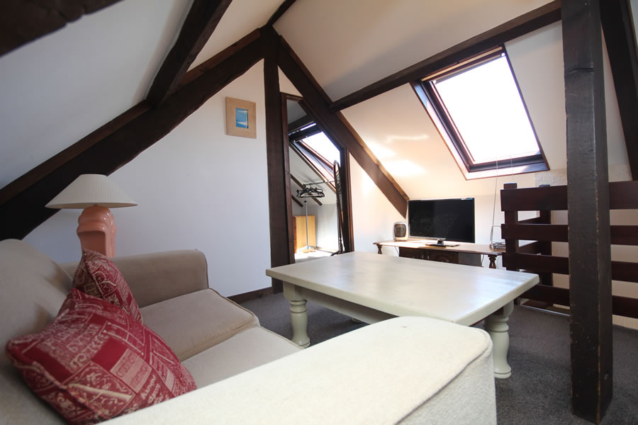 Self Catering Apartment in Dunster Village